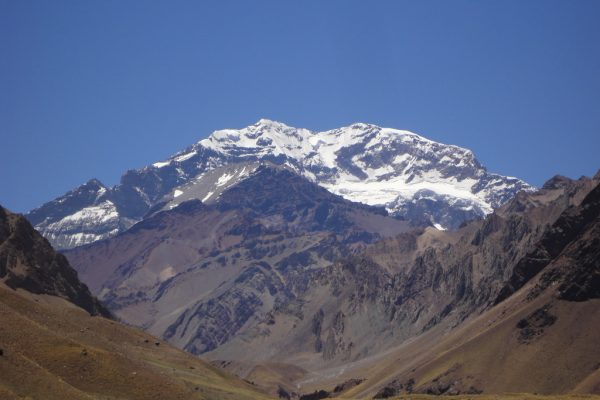 Mount Aconcagua Expeditions
